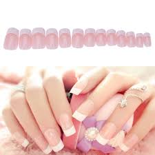 long french nails promotion shop for promotional long french nails