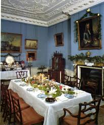 jane austen and christmas decorating the georgian home austenonly