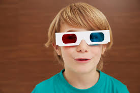 why aren u0027t 3 d glasses red and anymore howstuffworks