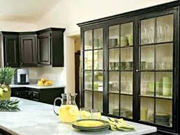 Ikea Cabinet Glass Doors Kitchen Cabinet Glass Doors Ikea Cabinets Both Sides Skitchen Home