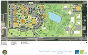 residential site plan portions of tribal master site plan released mvskoke media