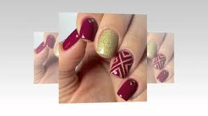 cute acrylic nail designs 50 best nail designs for short nails