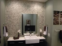 Budget Bathroom Remodel Ideas by Budget Bathroom Remodel White Toilet On Gray Tile Floor Wall