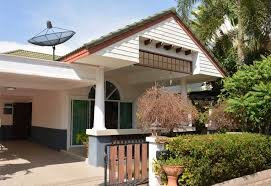 cheap pattaya house for sale by owner baan dusit pattaya only