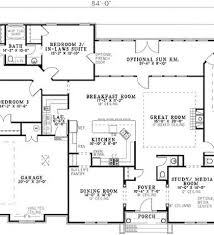 Two Master Bedroom Floor Plans 100 Home Floor Plans Two Master Suites Craftsman House