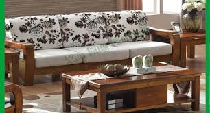 Wooden Sofa Furniture Latest Wooden Sofa Design House Design And Plans
