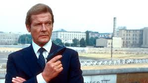 Rodger Barnes Roger Moore Dead James Bond Actor Was 89 Hollywood Reporter