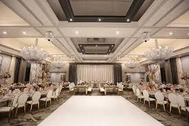 cheap wedding reception halls modern wedding venue legacy ballroom labanquets
