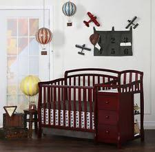nursery furniture set ebay