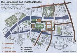 Wohnzimmer Berlin Karte Berlin Central Park Verkehrsberuhigte Zone Um Berliner Schloss