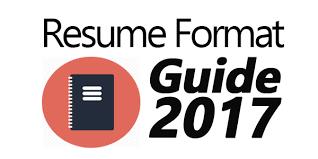 marvellous inspiration best resumes format 16 top resume formats