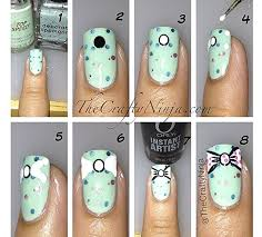 109 best nail art tutorials images on pinterest make up nail
