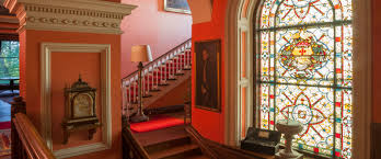 Stately Home Interiors by Hilton Park House Stately Home Accommodation Monaghan