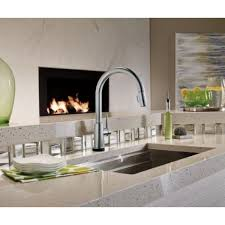 delta touch20 kitchen faucet delta kitchen faucet lovely single handle pull kitchen faucet