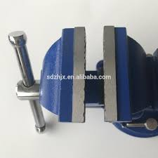 high quality heavy duty bench vise view vise xzh product details