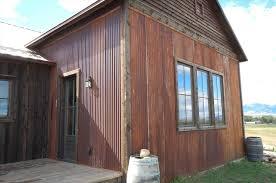 corten metal roofing home roof ideas
