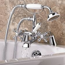 bestbathrooms victorian cross head traditional mono basin tap and bestbathrooms victorian cross head traditional mono basin tap and bath shower mixer image 3
