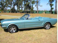 the with the blue mustang acapulco blue 1966 ford mustang hardtop mustangattitude com