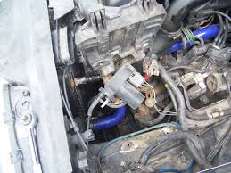 volvo 850 transmission solenoid replacement diy
