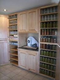 Shelves Between Studs by As She Did In The Kitchen Stone Built Little Cupboard Shelves