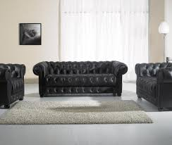 furniture engaging traditional living room ideas with leather