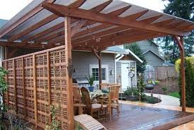 Pergola Roofing Ideas by 1000 Ideas About Pergola With Canopy On Pinterest Metal Pergola