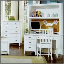 White Desk With Hutch And Drawers White Desk With Drawers Australia Desk Home Design Ideas