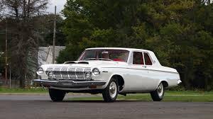Dodge Viper Automatic - 1963 dodge 330 max wedge dodge pinterest dodge red