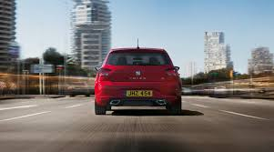 Seat by The All New Ibiza Seat