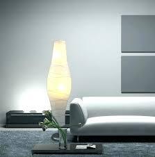 rice paper shade floor lamp rice lamp shade floor lamp lantern rice paper shades lamps rice