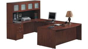 U Shape Desks Office Furniture 1 800 460 0858 Trusted 30 Years Experience