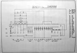 how to read a multimeter use an analog youtube wiring diagram