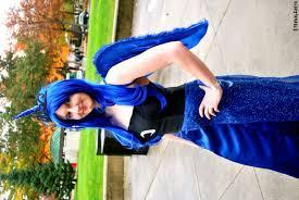my pony costume princess my pony friendship is magic by eternalzarya