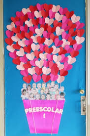 Valentine Door Decoration Ideas Classroom by Valentine U0027s Day Door Decorations U2014 Confessions Of A Chalkboard
