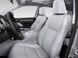 2015 toyota highlander xle review 2015 toyota highlander prices reviews and pictures u s