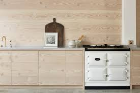 Kitchen Paneling Ideas by Kitchen Of The Week Scandi Serenity In A London Remodel Remodelista