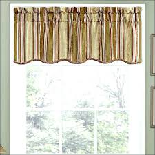Window Scarves For Large Windows Inspiration Curtain Valance Styles Window Scarves For Large Windows