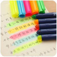 pens that write on black paper online buy wholesale round pen from china round pen wholesalers 5 pcs lot fine colour inkless markers pen crayon highlighter for album scrapbooking tools stationery