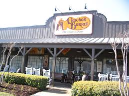 goshen couple completes quest to eat at all 645 cracker barrel