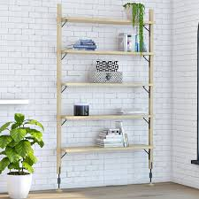 furniture home architecture designs bookshelves on cozy lowes