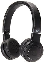 jblover cam amazon com jbl duet bluetooth wireless on ear headphones black