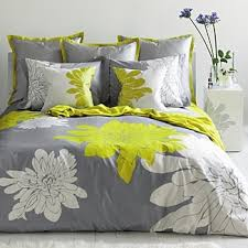 Green And Gray Bedroom by Green And Grey Bedding Modern Green Gray Graphic Design Queen King
