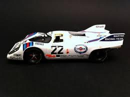 porsche 917 interior porsche 917 k winner le mans 1971 n 22 martini 1 43 spark