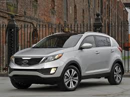 Roof Bars For Kia Sportage 2012 by Kia Sportage 2011 Pictures Information U0026 Specs