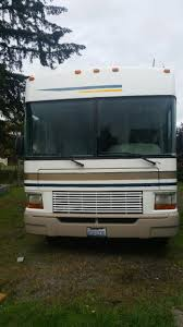 fleetwood bounder 33r rvs for sale