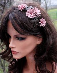 bando headbands 329 best bando images on crowns flowers and ribbon flower