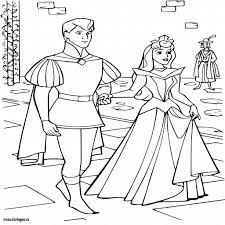 new coloriage prince et princesse