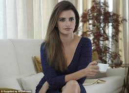 nespresso commercial female actress penelope cruz follows in george clooney s footsteps to promote