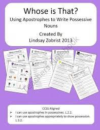 131 best 3rd grade nouns images on pinterest word work