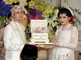 wedding dress nagita slavina index of wp content uploads 2014 10